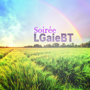 Soirée LGaieBT @ Maison Arc-en-Ciel de la province de Luxembourg | Virton | Région wallonne | Belgique