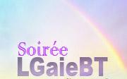 Soirée LGaieBT @ Maison Arc-en-Ciel de la province de Luxembourg   Virton   Région wallonne   Belgique