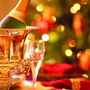 Repas de nouvel an @ Maison Arc-en-Ciel de la province de Luxembourg | Virton | Région wallonne | Belgique