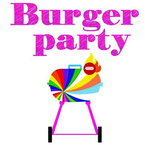 Burger Party de Rain'Gaum @ Avenue Bouvier 87 | Virton | Région wallonne | Belgique