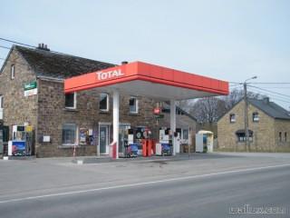 Station Borsu