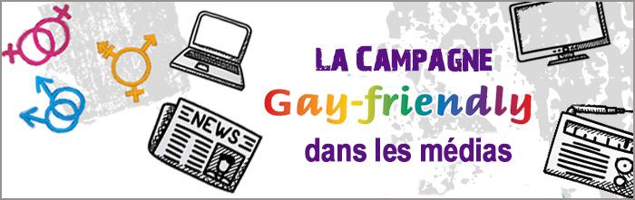 bannière médias gay-friendly site MAEC