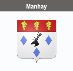 Commune de Manhay
