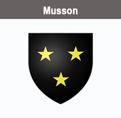 Commune de Musson