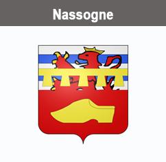 Commune de Nassogne