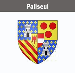 Commune de Paliseul