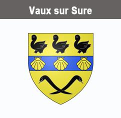 Commune de Vaux-sur-Sûre