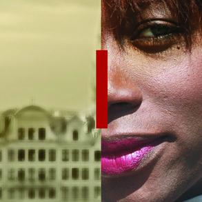 Rainbows  United / Conférence @ Huisvande Mens