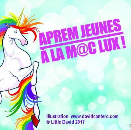Aprèm Jeunes à la M@C Lux @ Maison Arc-en-Ciel