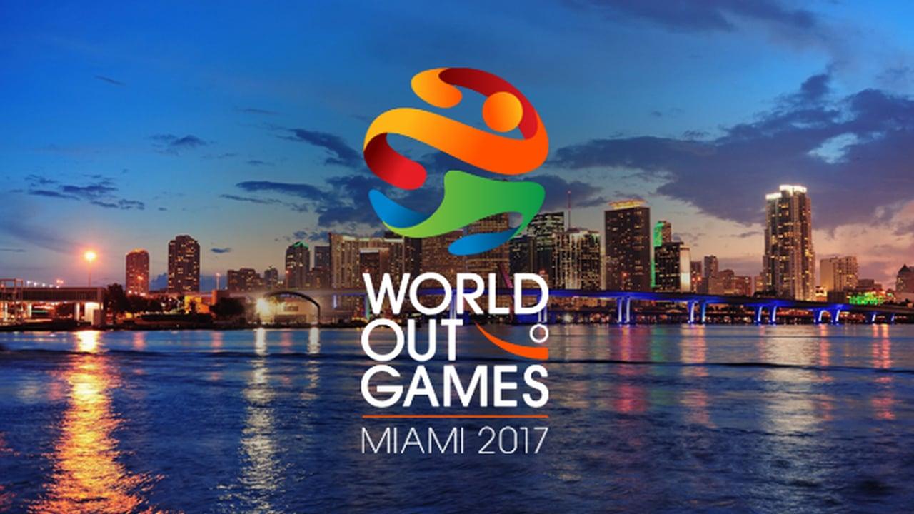 World ouf Games @ 1601 Collins Avenue | Miami Beach | Floride | États-Unis