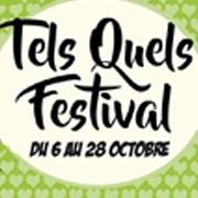 Tels Quels Festival @ Tels Quels asbl Rue Haute 48 • 1000 Bruxelles | Bruxelles | Bruxelles | Belgique