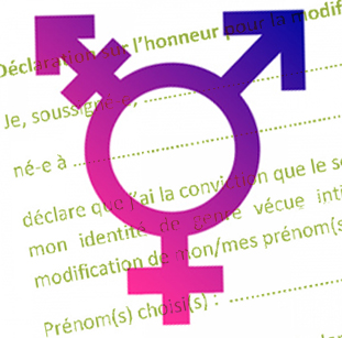 Appel à témoignages à l'attention des personnes transgenres