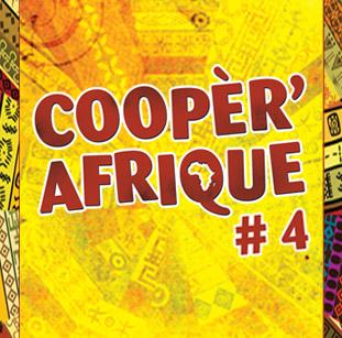 Cooper'Afrique #5 @ Maison Arc-en-Ciel de la province de Luxembourg | Virton | Wallonie | Belgique