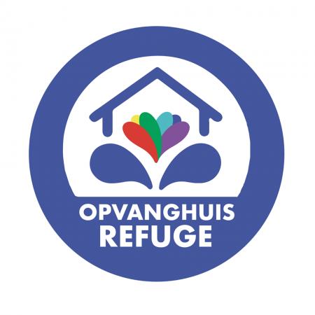 Inauguration du premier Refuge LGBT en Belgique