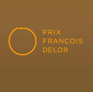 Cérémonie de remise du prix François Delor