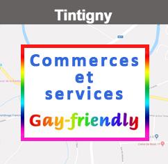 Commerces et services à Tintigny