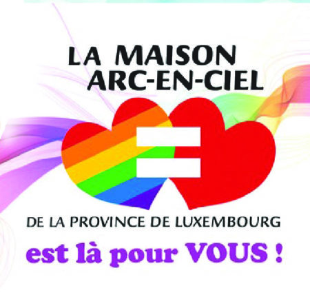 Permanence à Bastogne @ Maison Mathelin