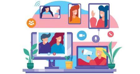 Rencontres virtuelles du groupe trans* @ groupe fermé Maison Arc-en-Ciel Groupe Transgenre