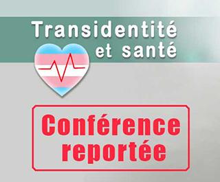 La conférence sur l'hormonothérapie est malheureusement reportée